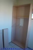 公寓舊屋翻新:裝修木作工程 (40