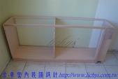 公寓舊屋翻新:裝修木作工程 (41