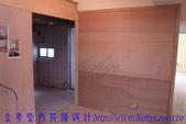 公寓舊屋翻新:裝修木作工程 (43