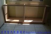 公寓舊屋翻新:裝修木作工程 (44