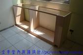 公寓舊屋翻新:裝修木作工程 (45