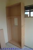 公寓舊屋翻新:裝修木作工程 (47