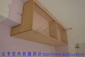 公寓舊屋翻新:裝修木作工程 (48