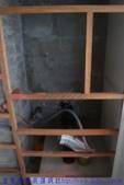 公寓舊屋翻新:裝修木作工程 (52