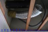 公寓舊屋翻新:裝修木作工程 (54
