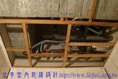 公寓舊屋翻新:裝修木作工程 (55