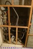 公寓舊屋翻新:裝修木作工程 (57