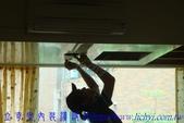 局部天花板裝修:裝修中 (41).J
