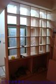 公寓舊屋翻新:裝修木作工程 (58