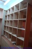 公寓舊屋翻新:裝修木作工程 (60