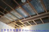 公寓舊屋翻新:裝修木作工程 (61