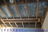 公寓舊屋翻新:裝修木作工程 (62