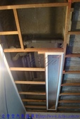 公寓舊屋翻新:裝修木作工程 (65