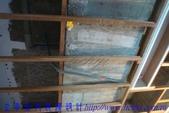 公寓舊屋翻新:裝修木作工程 (67