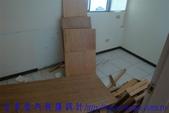 公寓舊屋翻新:裝修拆除工程 (5