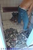 公寓舊屋翻新:裝修拆除工程 (8