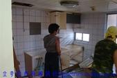 公寓舊屋翻新:裝修拆除工程 (12