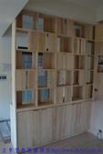 公寓舊屋翻新:裝修木作工程 (80