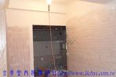 公寓舊屋翻新:裝修油漆工程 (110