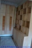 公寓舊屋翻新:裝修木作工程 (81