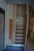 公寓舊屋翻新:裝修木作工程 (83