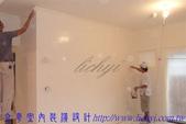 公寓舊屋翻新:裝修油漆工程 (114