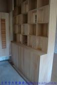 公寓舊屋翻新:裝修木作工程 (84