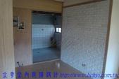 公寓舊屋翻新:裝修木作工程 (85