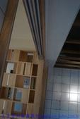 公寓舊屋翻新:裝修木作工程 (87