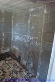 公寓舊屋翻新:裝修拆除工程 (24