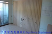 公寓舊屋翻新:裝修木作工程 (91