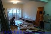公寓舊屋翻新:裝修拆除工程 (27