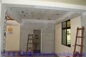 舊屋翻新木作工程:木作工程裝修 (1
