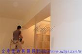 公寓舊屋翻新:裝修油漆工程 (123