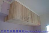 公寓舊屋翻新:裝修木作工程 (95