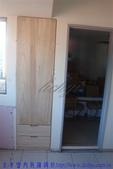 公寓舊屋翻新:裝修木作工程 (97