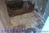 公寓舊屋翻新:裝修拆除工程 (33