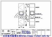 馥馨之星張公館NO,1:廚房電器櫃