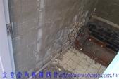 公寓舊屋翻新:裝修拆除工程 (34