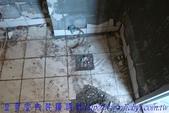 公寓舊屋翻新:裝修拆除工程 (35