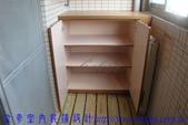 公寓舊屋翻新:裝修木作工程 (101