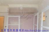 公寓舊屋翻新:裝修油漆工程 (136