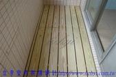 公寓舊屋翻新:裝修木作工程 (102