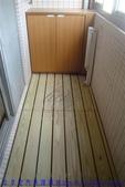 公寓舊屋翻新:裝修木作工程 (104