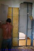 公寓舊屋翻新:裝修拆除工程 (41
