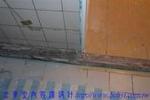 公寓舊屋翻新:裝修油漆工程 (150