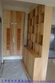 公寓舊屋翻新:裝修木作工程 (109