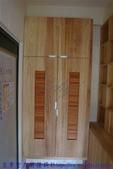 公寓舊屋翻新:裝修木作工程 (110
