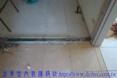 公寓舊屋翻新:裝修拆除工程 (47