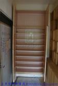 公寓舊屋翻新:裝修木作工程 (111
